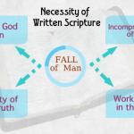 NecessityOfScriptures